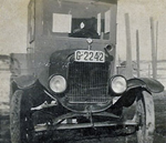 T-Ford 1919